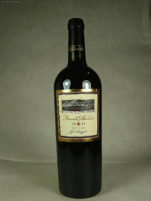 1999 Arthur, David Meritaggio Proprietary Blend