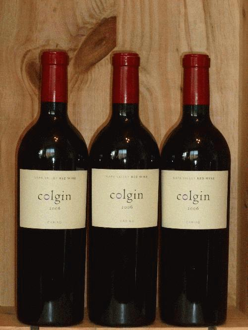 2006 Colgin Cariad Proprietary Red Wine Napa   **  R. PARKER 98 POINTS  **  3  PERFECT BOTTLES AVAILABLE  **  AMAZING WINE!!!