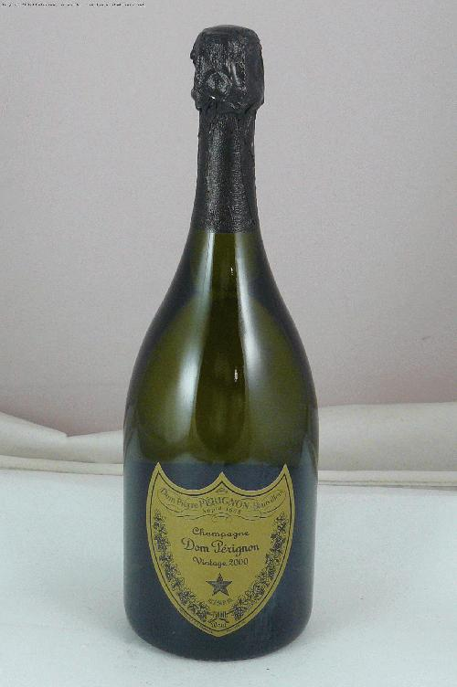 2000 Moet Chandon Dom Perignon Champagne BlendWA:94ST:92WE:95WS:91
