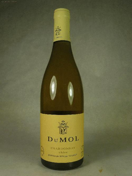 2007 Dumol Chardonnay Chloe ChardonnayWS:90ST:92CG:94WA:94