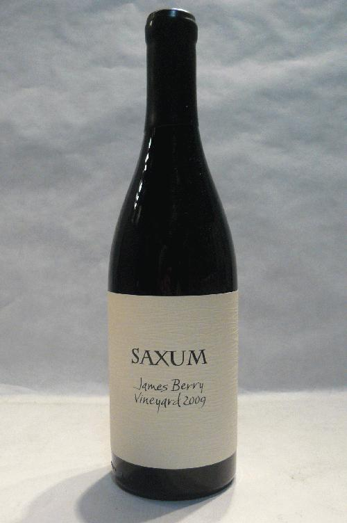 2009 Saxum James Berry Vineyard Proprietary BlendST:96WA:98WS:97