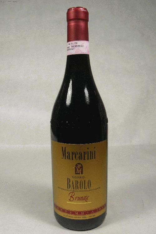 2003 Marcarini Barolo Brunate NebbioloST:90WA:90