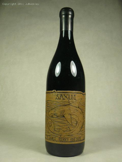 2006 Saxum James Berry Vineyard Proprietary BlendWS:92ST:93WA:94-97