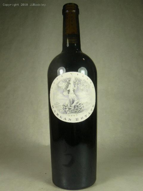 2003 Harlan Estate Proprietary Red Wine Proprietary BlendST:95WA:95