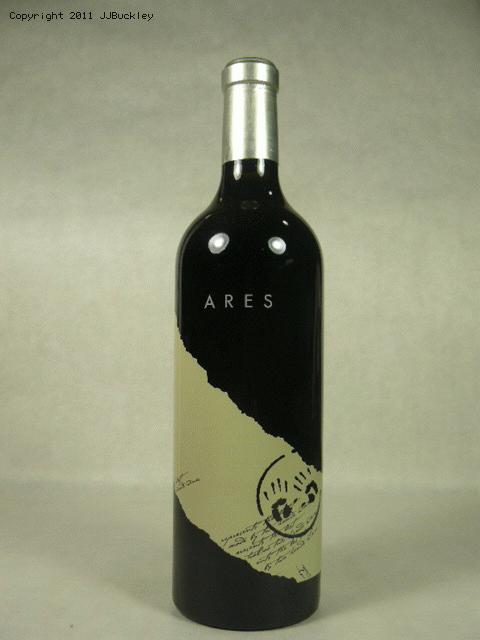 2004 Two Hands Shiraz Ares SyrahST:95WA:96