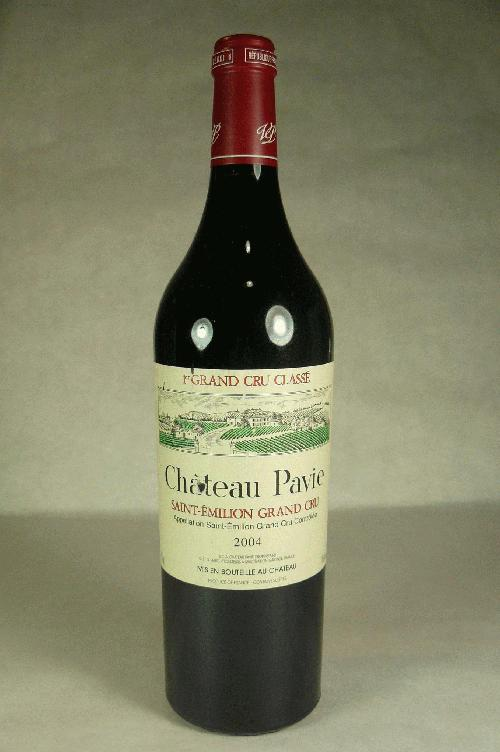 2004 Pavie  Bordeaux BlendWA:95