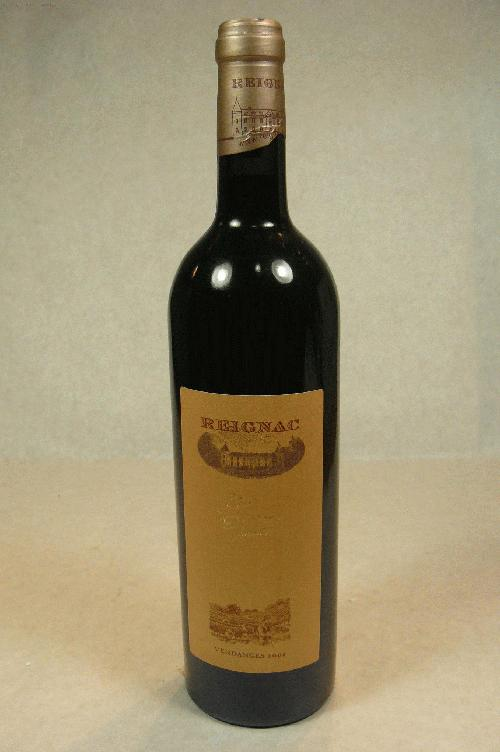 2005 Reignac  Bordeaux BlendWA:90WS:90