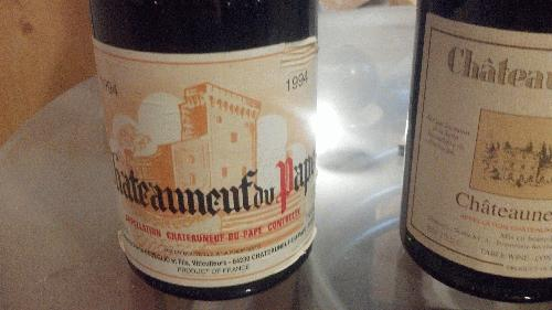 2000 Chateau de la Nerthe Chateauneuf du Pape Chateauneuf du Pape 