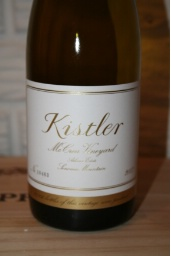 2004 Kistler Chardonnay McCrea Vineyard Sonoma Sonoma Mountain