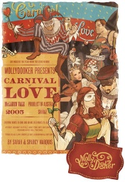 2005 Mollydooker Carnival of Love  (RP 99!)