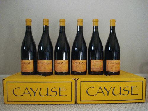 2009 Cayuse Vineyards Syrah en Cerise