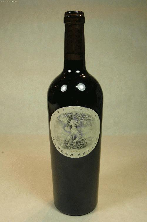 2002 Harlan Estate Proprietary Red Wine Proprietary BlendWA:100WS:99ST:98