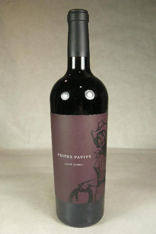 2006 Phifer Pavitt Date Night Cabernet Sauvignon