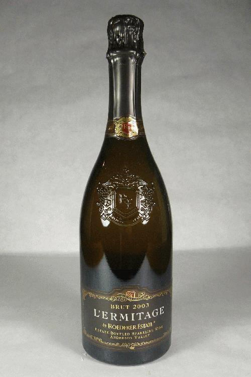 2003 Roederer Estate L'Ermitage Proprietary BlendWE:96WS:93