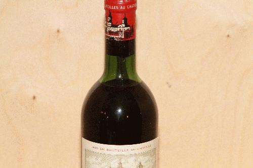 1962 Cos d'Estournel