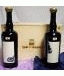 OWC 2008 Sine Qua Non The Duel: 3 syrah, 3 grenache