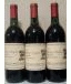 1982 / 1983 / 1984 STAG'S LEAP Wine Cellars Cabernet S.L.V. Napa - 3 BOTTLES IN LOT - Receive 1 BOTTLE of EACH - OUTSTANDING!!!!!