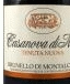 2004 Casanova di Neri Brunello di Montalcino Tenuta Nuova***WS96, WA93***Lowest Price In The Country***