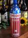 Svedka Stars & Stripes Party Edition 1 litre Vodka