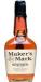 Maker's Mark Bourbon Whiskey SF Giants Wax Top