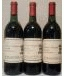 1978 Lot 2 / 1982 / 1984 STAG'S LEAP Wine Cellars Cabernet S.L.V. Napa - 3 BOTTLES IN LOT - Receive 1 BOTTLE of EACH - MAGNIFICENT!! Spectacular Value$
